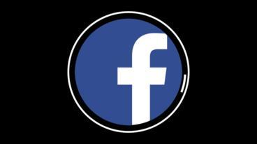 Social icon circle Plantilla de Apple Motion