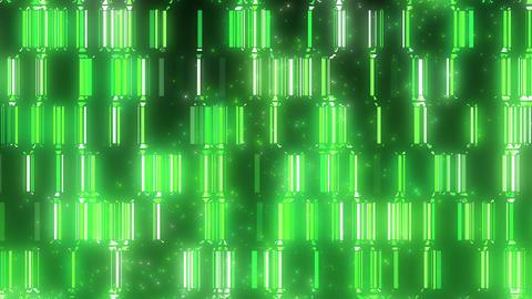 background image of crystal block Animation