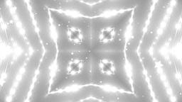 VJ Fractal Color Kaleidoscopic Background Footage