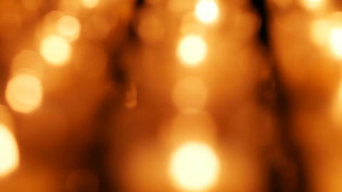 Close Up Background Of Candles Archivo