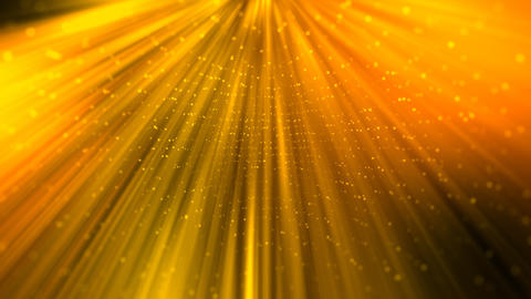 Fractal Rays 3 Foto