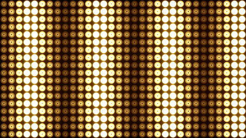 Flood lights Disco Background Animation