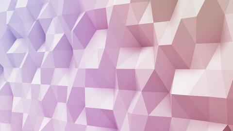 Geometric Wall 1 NC1Mc 4k CG動画