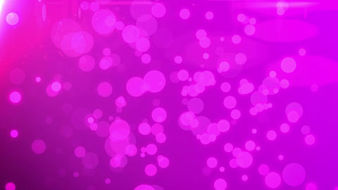Flickering Particles Loop background. Purple CG動画