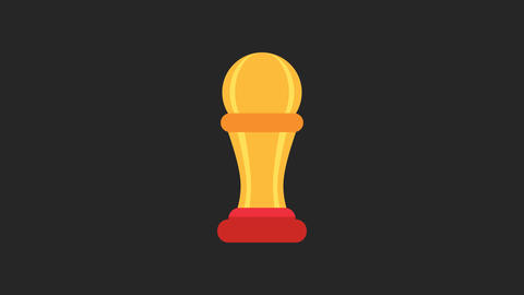 Award Animated Icons