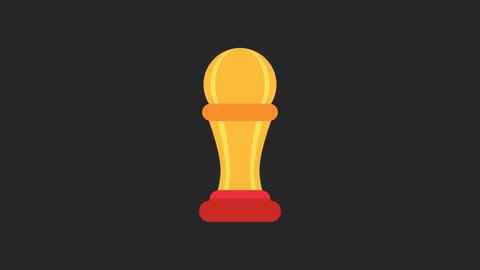 Award Animated Icons