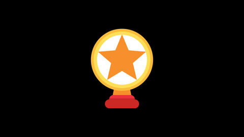 Award Animated Icons 0