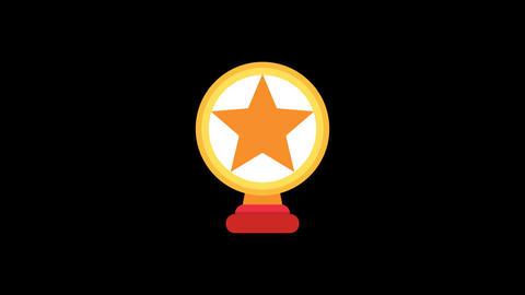 Award Animated Icons 0