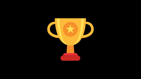 Award Animated Icons 1