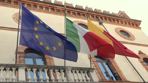 Ravenna Town Hall 画像