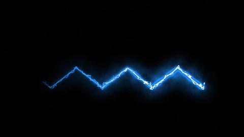 Light Streak Animation