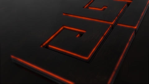 3D Logo And Text Intros