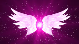 Angel wings (5) Animation