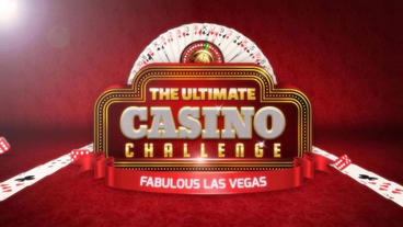 Casino Royal After Effects Template