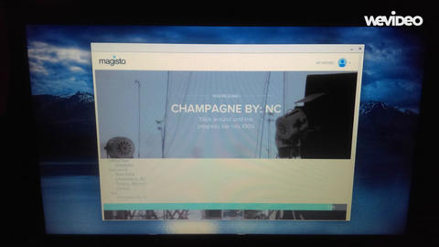Champagne (2015) By- Professional BMI Author-Compo HD 画像