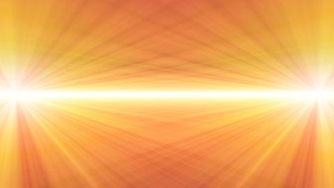 Orange light Stock Video Footage