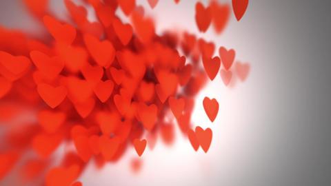 Bokeh-hearts-2 Animation