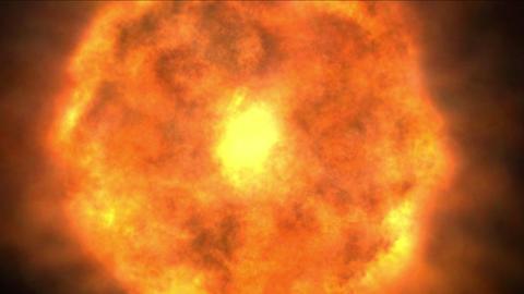 fire ball explosion background, phantom flex Animation