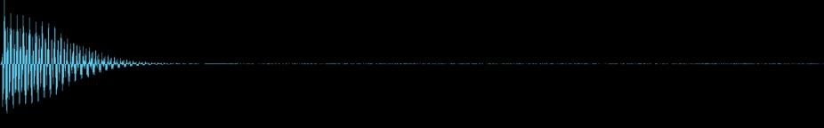Error Tone Sound Effects