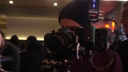 Behind The Scenes Filming Of Advertising 1