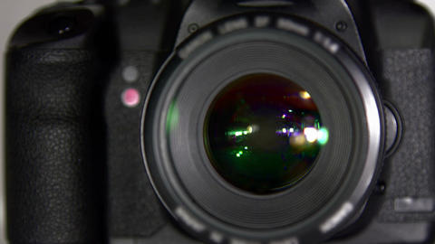 Close-up shutter photography Footage