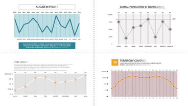 Infographic Maker After Effects Templates