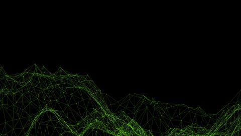 Grid Background Animación