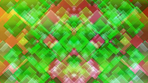 Abstract Squares Backgrounds Live Action