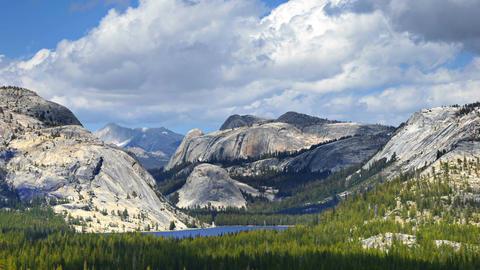Yosemite Landscape Time Lapse ビデオ