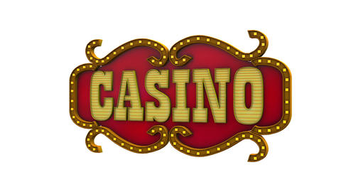 Casino Stock Video Footage