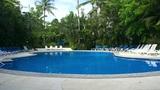 Resort Swimming Pool Footage