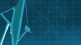 Satellite dish 03 Animation