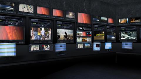 Virtual studio Animation