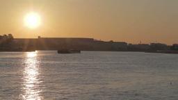 00232 Sunrise SPB Footage