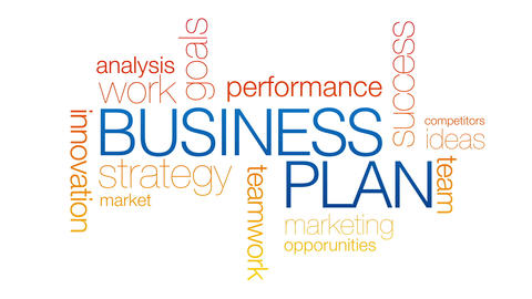 Business Plan Animation