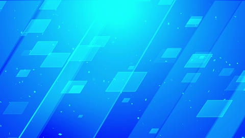 Corporate Glass 6 Loopable Background Animation