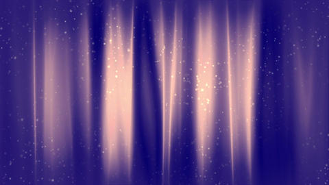 Elegant Curtains 4 Loopable Background Animation