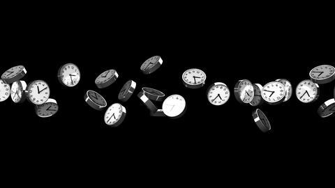 Clock Animations 42in1 1