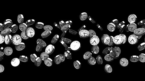 Clock Animations 42in1 2