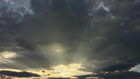 Sky-clouds-20170717-0017 Footage