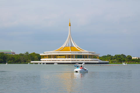Suanluang RAMA IX public park Photo