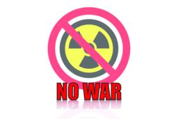 no war icon vector design ベクター