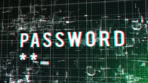 Entering Password with Successful Access Result Animation
