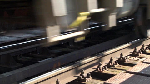 Train / Transport 1