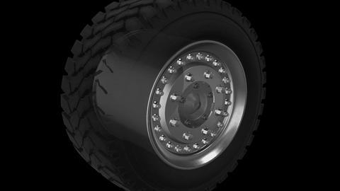 Tire CG rotating parts wheel 画像