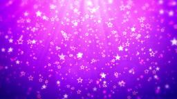 Star Lighting Animation