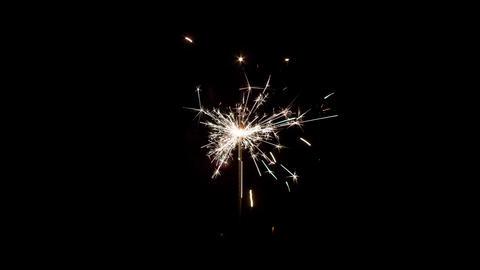 Endless Sparkler ビデオ