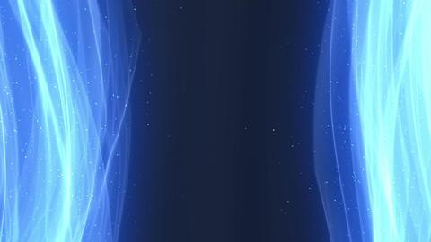 Waveline vertical bl Animation