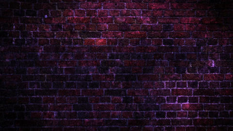 Colorful Grunge Wall Background Image