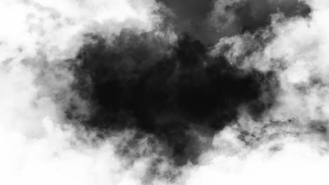 Smoky Clouds Loop 画像